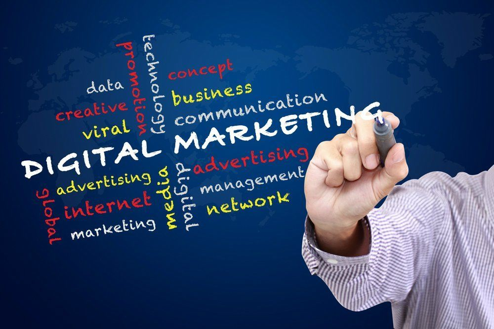 Advice On Starting An Online Marketing Business
